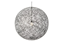 Moooi - Random Light - noir - 1