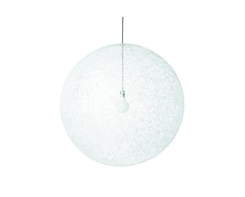Moooi - Random Light Small - weiß - 2