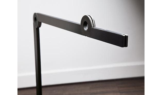 Senses - Mooove Tischleuchte mit Tischklemme - 3