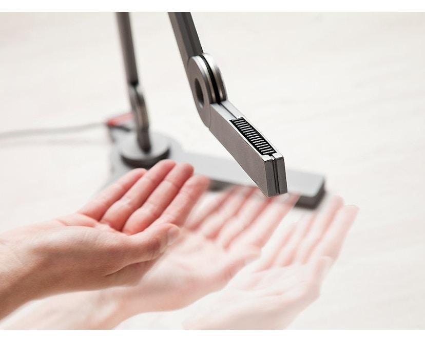 Senses - Mooove Tischleuchte mit Tischklemme - 4