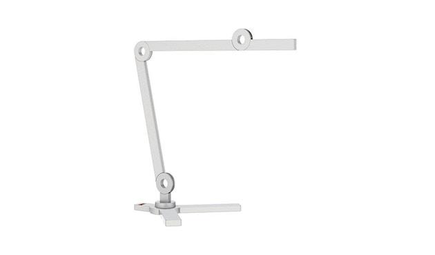 Senses - Mooove Tischleuchte mit Standfuß - Mini - weiß - 2