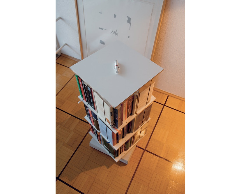 Moormann - Buchstabler M - boekentoren - rood (FU) - S - 4