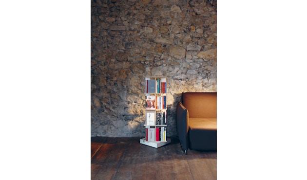 Moormann - Buchstabler M - boekentoren - rood (FU) - S - 5