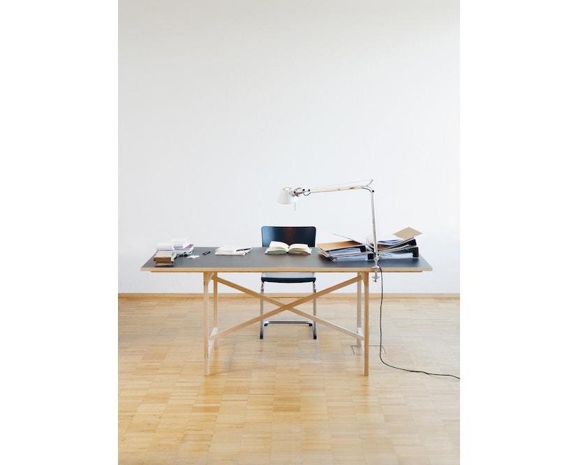 Moormann - Egon Tisch - weiß/S - 6