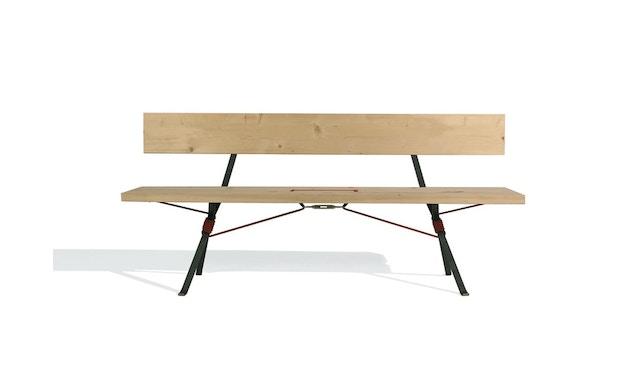 Moormann - Kampenwand Rückenlehne - Indoor - 1