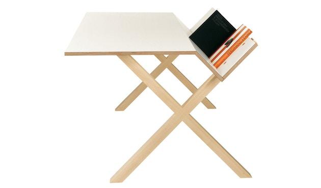 Moormann - Kant Tisch - klein/weiß - 1
