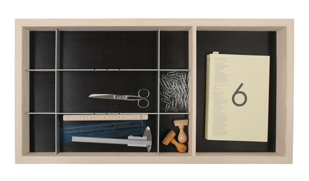 Moormann - Klopstock Tisch - 16