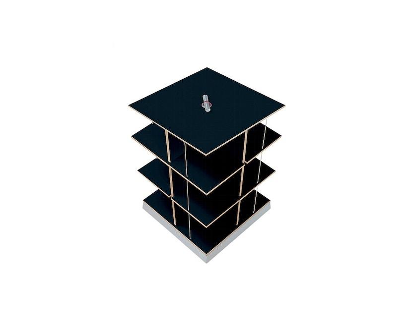 Moormann - Musikstapler - S - zwart (FU) - 1