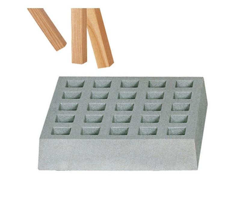 Moormann - Pin Coat Sockel - klein - 1