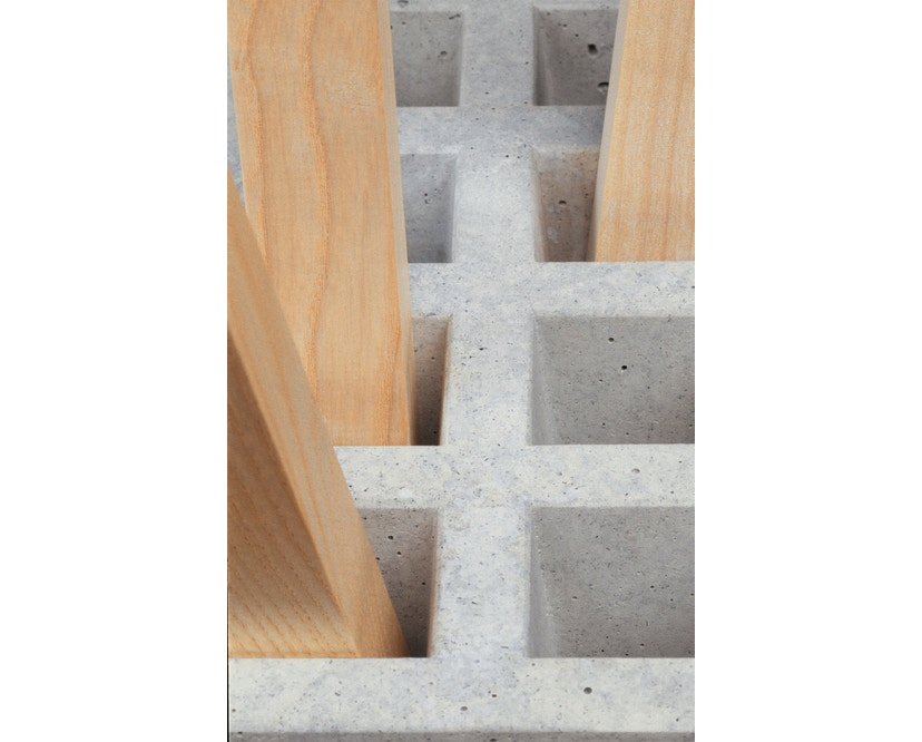 Moormann - Pin Coat Sockel - klein - 5