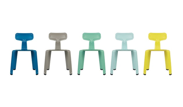 Moormann - Pressed Chair - 4