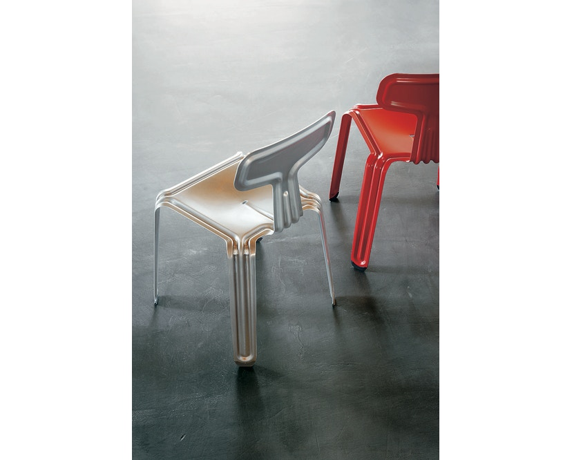 Moormann - Pressed Chair - 7