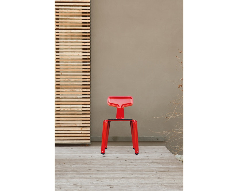 Moormann - Pressed Chair - 9