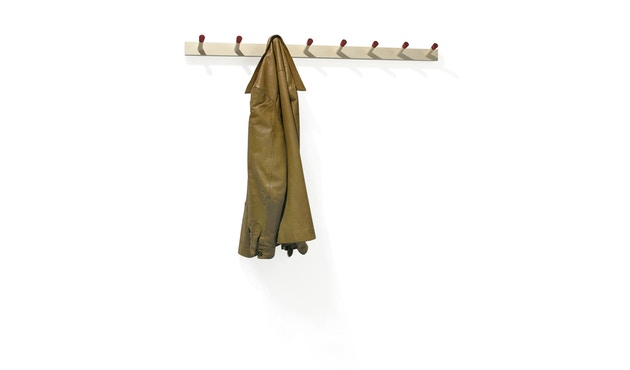Moormann - Rechenbeispiel plank met haken - S - zwart - 4