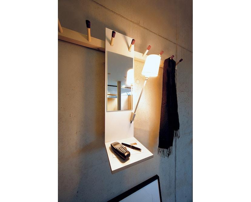 Moormann - Rechenbeispiel Spiegelboard - weiß - 4
