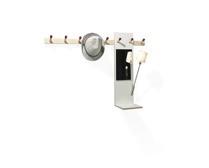 Moormann - Rechenbeispiel spiegelbord - wit (FU) - 6