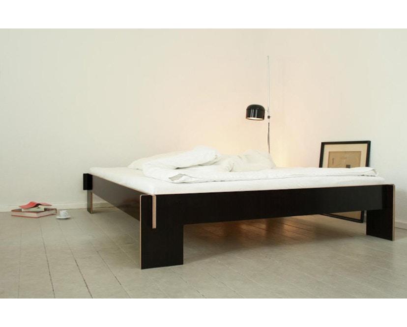 Moormann - Siebenschläfer Bett - 6