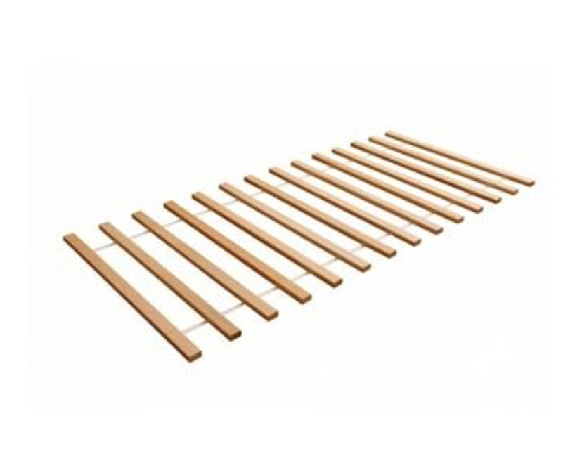Moormann - Siebenschläfer + Tagedieb Lattenrost 90 x 200 - 1