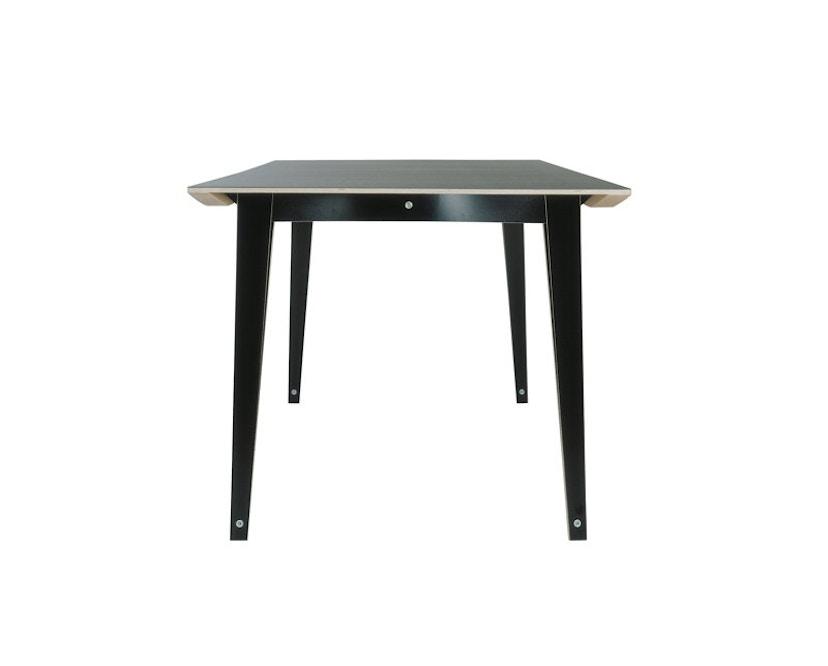 Moormann - Spanoto Tisch - schwarz/schwarz - S - 3