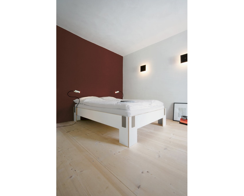 Moormann - Tagedieb Bett - 5
