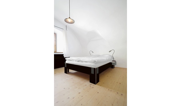 Moormann - Tagedieb Bett - 6