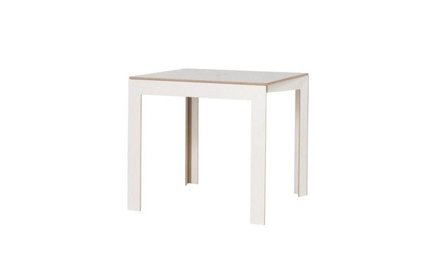 Moormann - Tisch Last Minute - schwarz - 3
