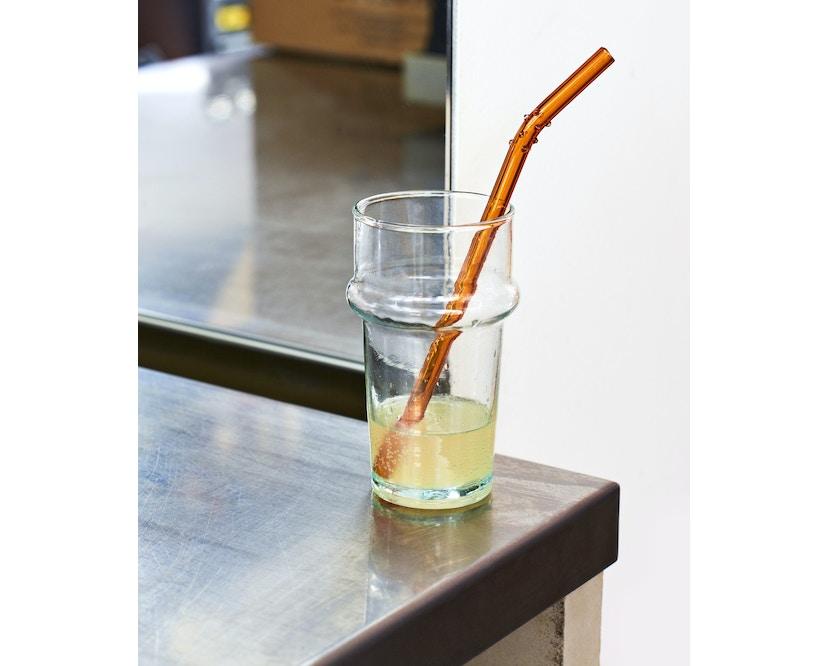 Sip Glasstrohhalme 6er Set