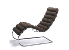 Knoll International - Chaise longue MR Lounge  - 3