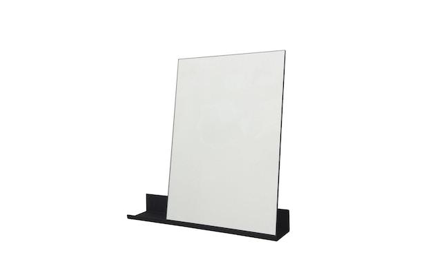 Frama - MS-1 Spiegel - schwarz pulverbeschichtet - Breite 70 cm - 0