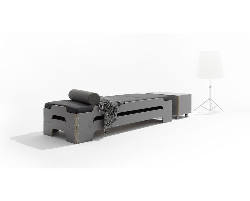 Müller Möbelwerkstätten - Bettkasten zur Stapelliege Klassik & Komfort - 3