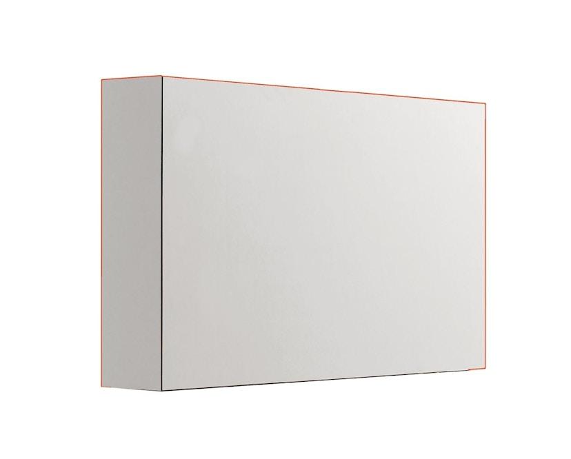 Müller Möbelwerkstätten - FLATBOX Sekretär - weiß - LED Leuchte und Steckdose - 9