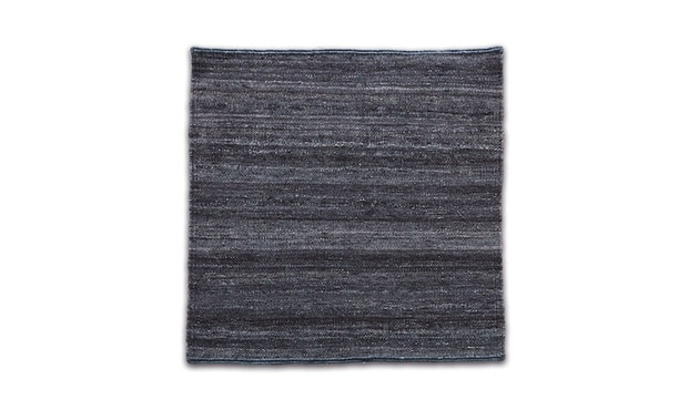 Nanimarquina - Nomad Teppich - grau - 170 x 240 cm - 4
