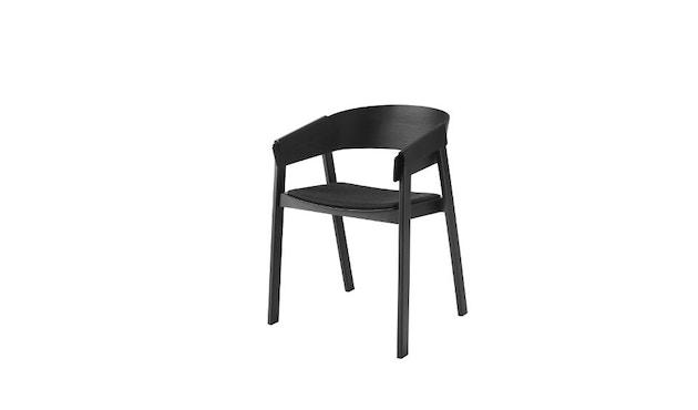 Muuto - Cover stoel met bekleding. - Remix 183 - 1