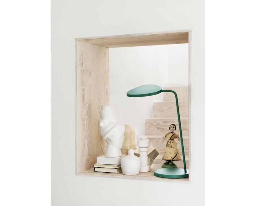 Muuto - Leaf Table Lamp - grey - 4