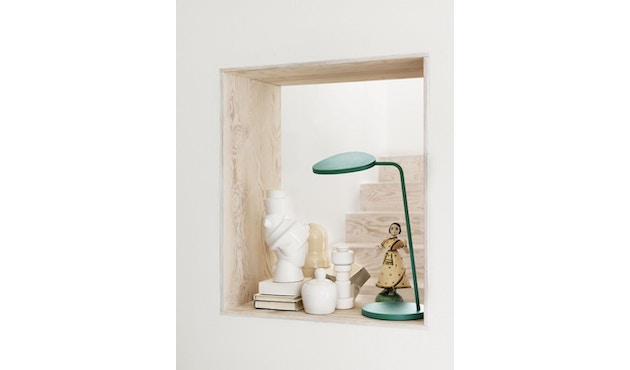 Muuto - Leaf Table Lamp - wit - 4