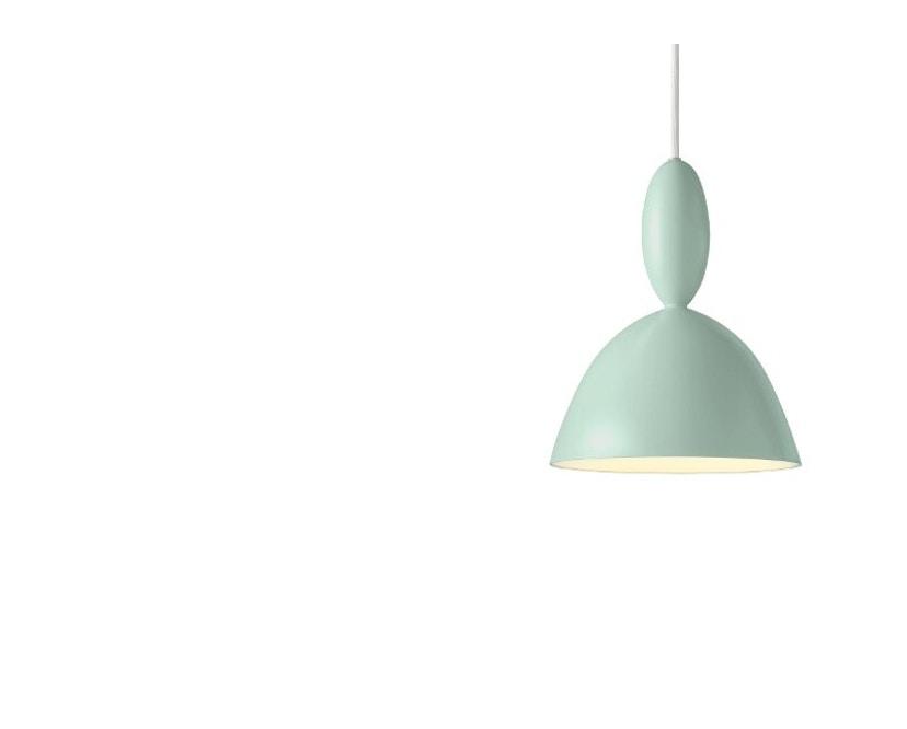 Muuto - MHY hanglamp - kristalhelder - 1