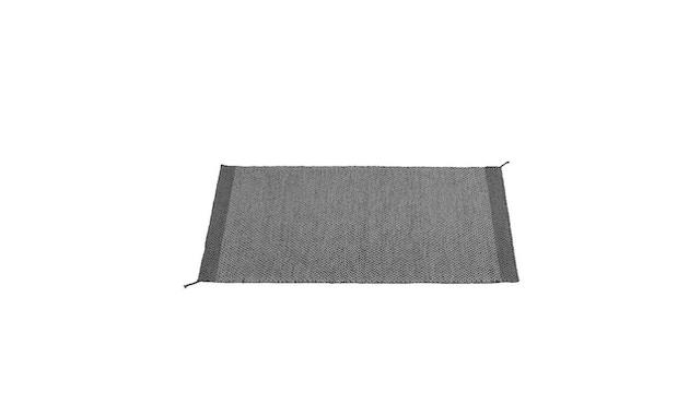 Muuto - Ply Teppich - dunkelgrau S - 3