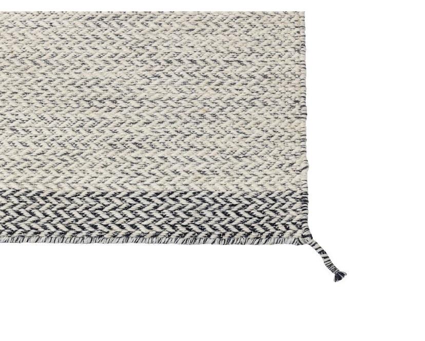 Muuto - Ply Teppich - off-white S - 4