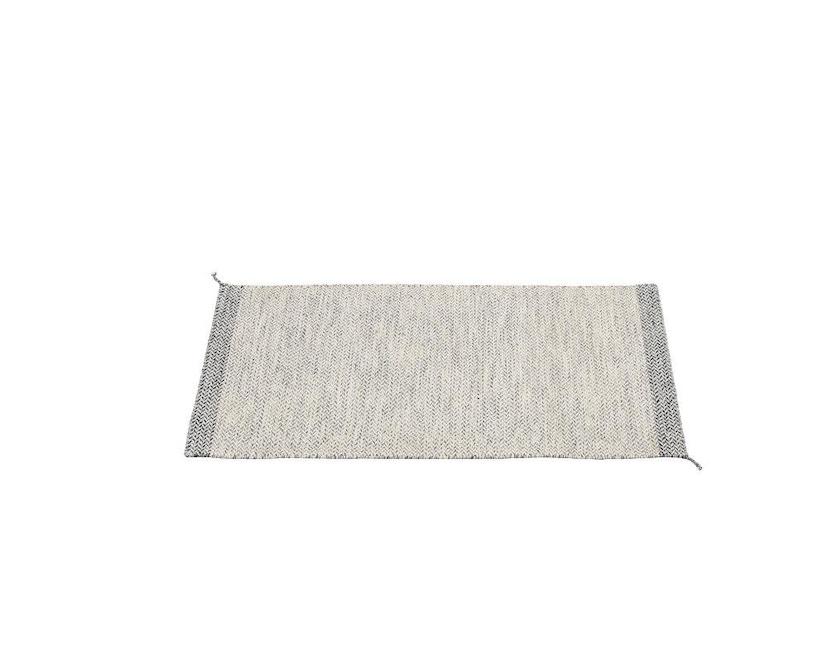 Muuto - Ply Teppich - off-white S - 3