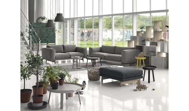 Muuto - Studio Hängeleuchte - grey - 5