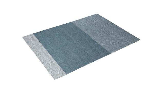 Muuto - Varjo tapijt - 170 x 240 cm - blauw - 1