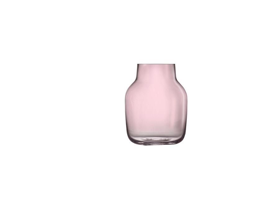 Muuto - Silent Vase - L - rose - 1