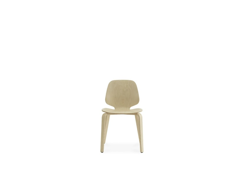 Normann Copenhagen - My Chair  - Birke - 2