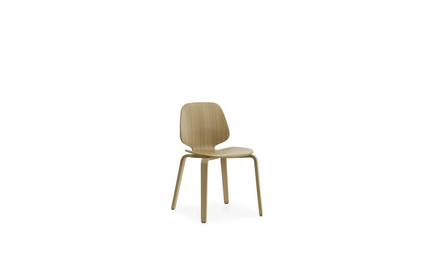 Normann Copenhagen - My Chair  - Eiche - 1