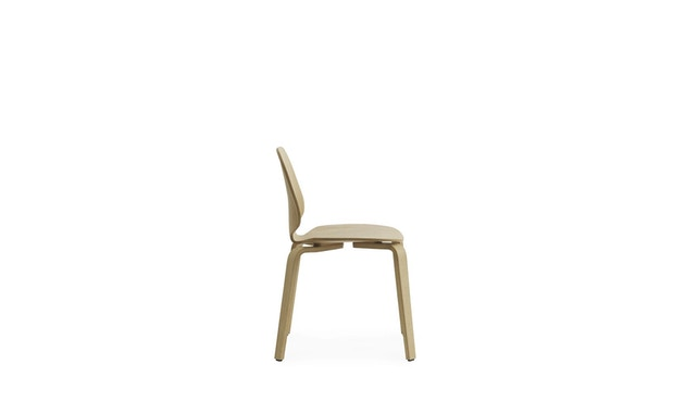Normann Copenhagen - My Chair  - Eiche - 2