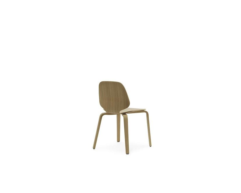 Normann Copenhagen - My Chair  - Eiche - 3