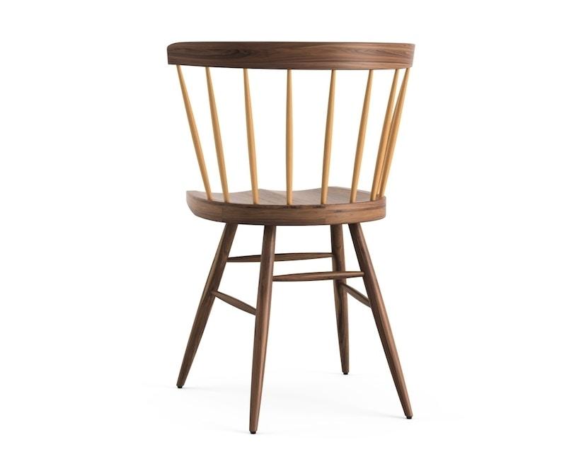 Knoll International - Nakashima Straight Chair - 2