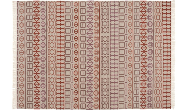 Gan - Naidu Teppich  - 150 x 200 cm - 1