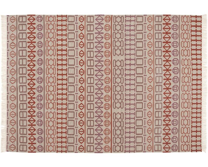 Gan - Naidu Teppich  - 200 x 300 cm - 1