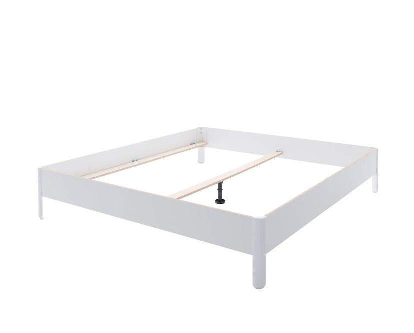 Nait Doppelbett